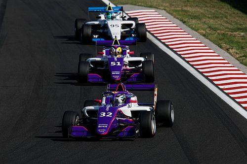 Formule 3 wil bruggen bouwen en laat vier dames testen op Magny-Cours