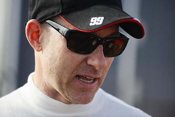 Crash rules out Fogarty and GAINSCO/Stallings from Long Beach