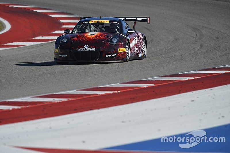 Patrick Long wins GT season opener with late-race pass