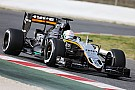 Force India boss insists on