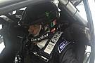 Max Rendina salta il Rally Adriatico a causa di un recente incidente