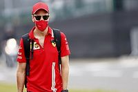 Sezon 2021 nowym początkiem dla Vettela