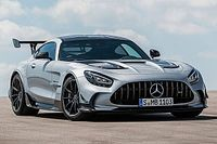 Mercedes-AMG GT Black Series, mai così potente