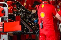 Formel-1-Motorenstrafen 2020: Die Übersicht