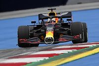 Red Bull ne sait pas encore quel aileron utiliser ce week-end