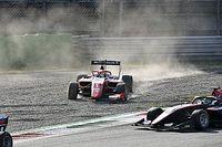 Monza F3: Hughes gana ante el drama de abandonos de los Prema