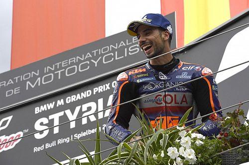 MotoGP: Finlandia, cancelado, y dos carreras en Austria