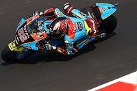Moto2, Barcellona, Libere 1: Lowes davanti a Marini
