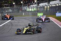 Racing Point hekelt McLaren en Renault om kopieergedrag