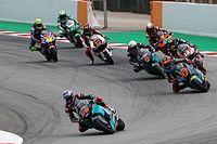 Moto2 2021: Overzicht van rijders en rijders