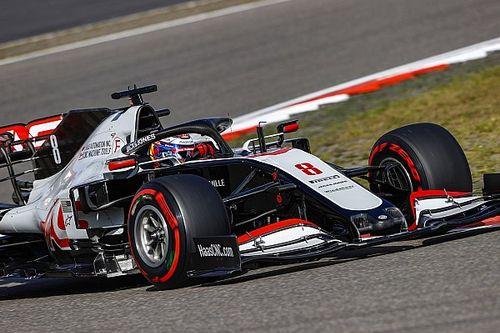 """Grosjean: """"Beide Haas-coureur weg vanwege financiële redenen"""""""