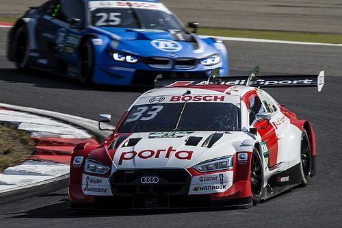 Rosberg csapata jövőre is a DTM-ben