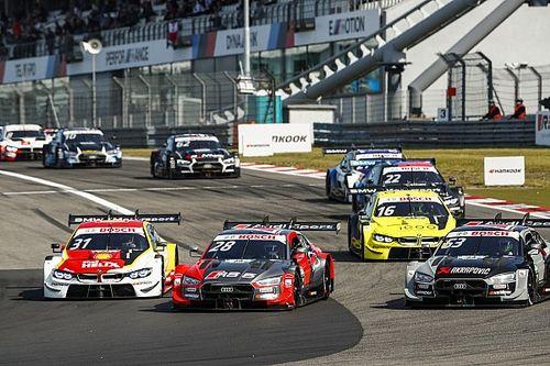 A DTM GT sorozatként marad életben a BMW és az Audi támogatásával