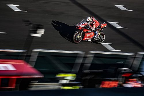 Radio contra el peligro en MotoGP: los pilotos señalan el defecto del sistema