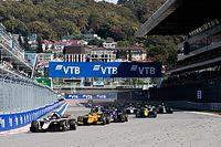 Formula 2, 2020 takvimine Rusya ayağını da ekledi