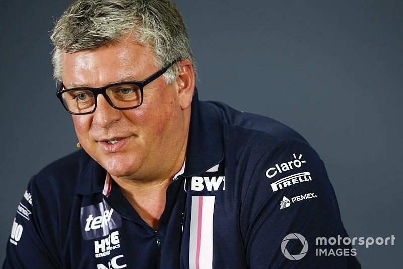 """Szafnauer: """"Sono impressionato dalla grande crescita della Sauber"""""""