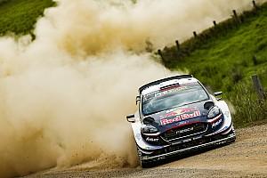 Einschreibung für die WRC 2019: M-Sport bittet um Aufschub