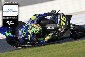 Why Valencia testing is the best and worst for MotoGP riders