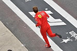 Óriási lehetőséget hagyott ki a Ferrari a Forma-1 idei szezonjában: Vettel bizalmát vesztette?