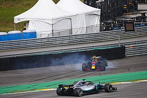 Dit schreven internationale media over Verstappen in Brazilië