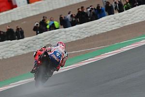 MotoGP Valencia: İkinci seansın lideri Petrucci
