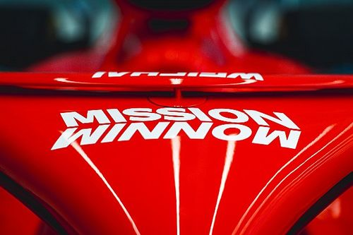Mission Winnow, 2021'de Ferrari'yle F1'e geri dönebilir