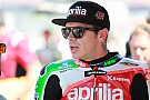 Redding apologises to Aprilia for Austria outburst