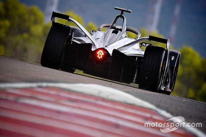 Alejandro Agag contrario alle quattro ruote motrici in Formula E
