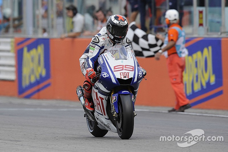 Yamaha resurgence inevitable in