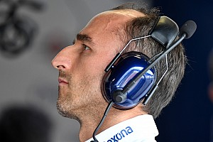 Источник: Williams подписала контракт с Кубицей на сезон-2019