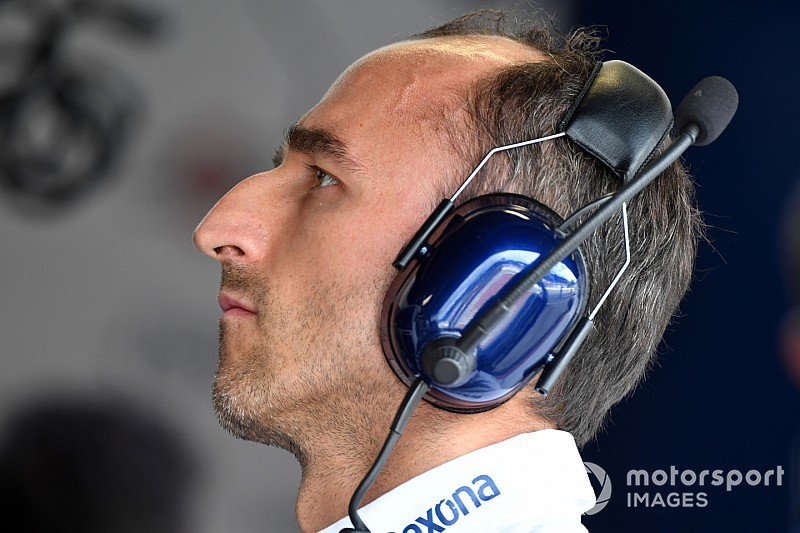 """Kubica: """"Ez a történet talán nem ér boldog véget…"""""""