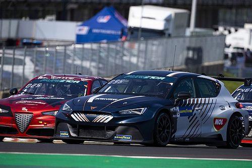 Pure ETCR, Hungaroring: vince Azcona, brilla Eng sull'Alfa Giulia