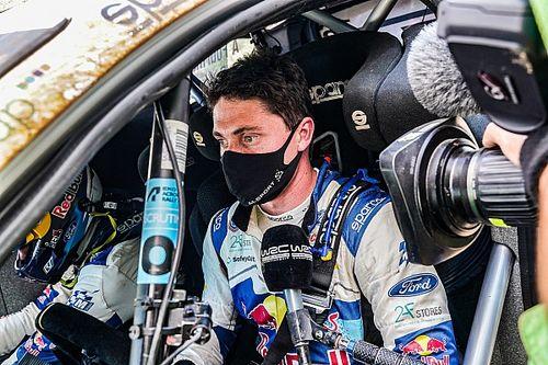 M-Sport anuncia al navegante de Fourmaux para el Rally de Finlandia
