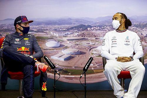 Vettel Inginkan Duel Seimbang antara Verstappen dan Hamilton
