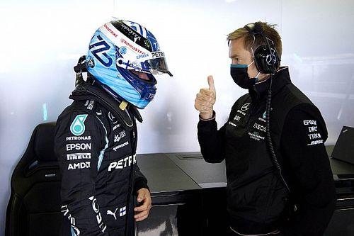 СМИ: Mercedes заменит Боттаса на Расселла по ходу сезона-2021