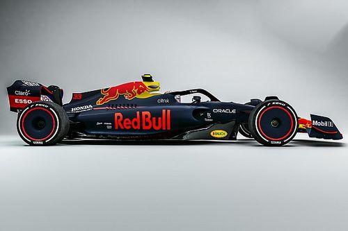 GALERÍA: el auto F1 2022 con los colores de los equipos actuales