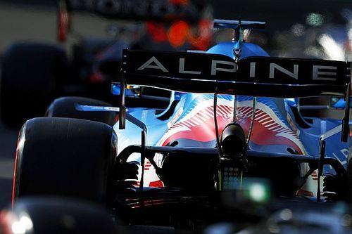 """Alonso: """"Espero dar un buen espectáculo en el GP de Francia"""""""