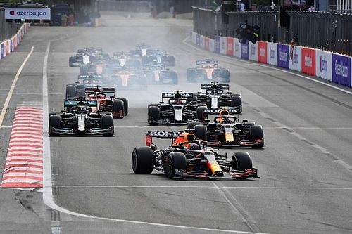 A korábbi világbajnok szerint a 2021-es szezon kulcsfontosságú szakasza következik