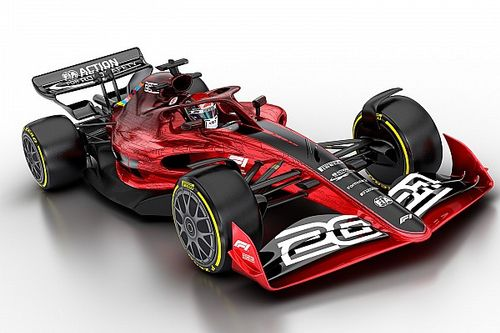 Le changement de réglementation F1 pour 2021 est adopté