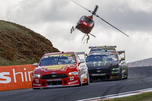 2020 Supercars Bathurst 1000 session times and preview