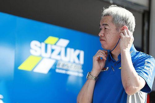 """Brivio gittikten sonra Suzuki, """"daha çok birleşecek"""""""