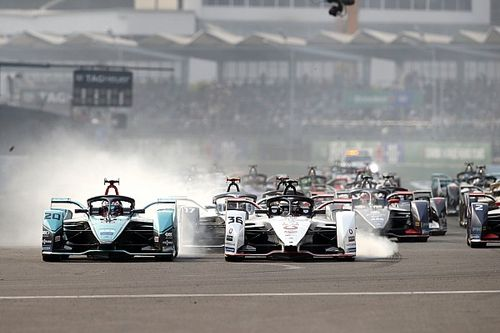 Williams отобрала у McLaren крупный контракт с Формулой Е