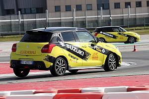 Terminata la prima fase di selezione di ACI Rally Italia Talent con Suzuki