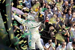 """""""Hamilton reméli, Bottas sikere csak egyszeri alkalom volt…"""""""