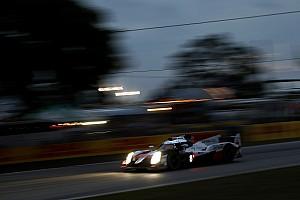 Vídeo: vive la vuelta de récord de Alonso en Sebring desde dentro del coche