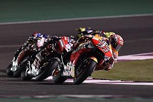 Marquez e la velocità di punta ritrovata: