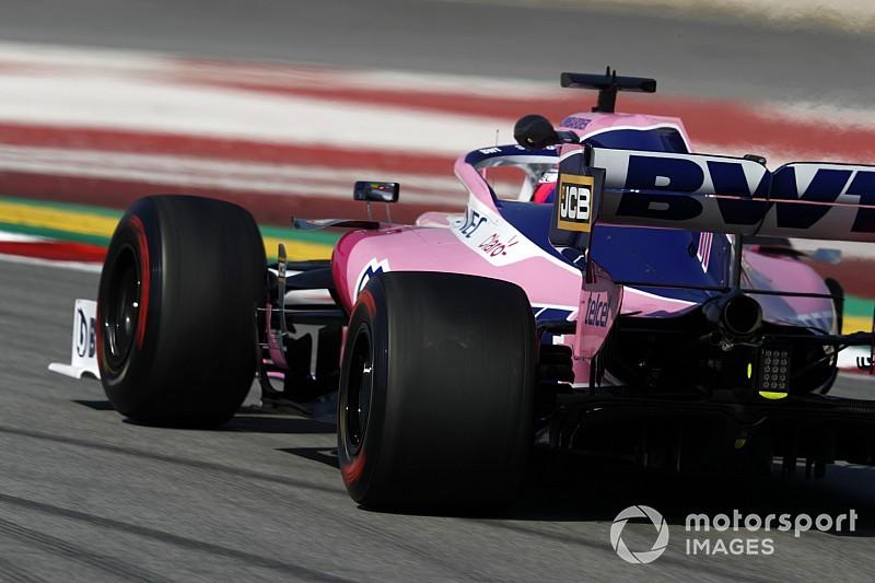 Jöjjön 2019: a Racing Point visszaveszi a megérdemelt helyét?