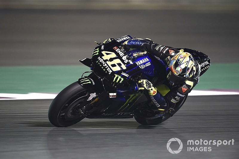 Galería: La acción de MotoGP en Qatar