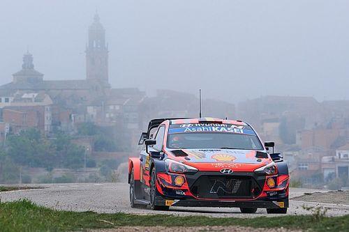 El calendario 2022 del WRC: fechas, rallies y sedes
