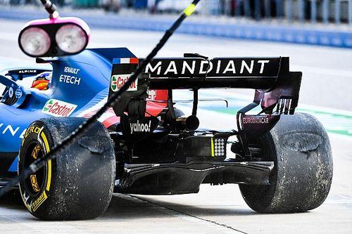 """Alonso: """"Nieuwe motor niet om betrouwbaarheid, maar de prestaties"""""""
